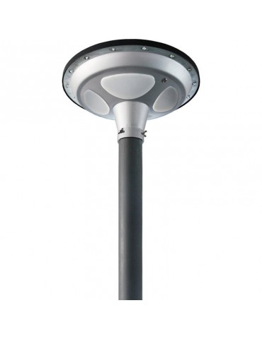 Lampara Solar LED 30 Watts...