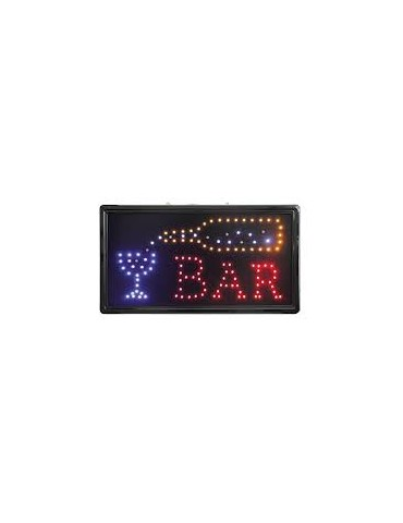 MTL 4002 Letrero LED Luminoso Bar