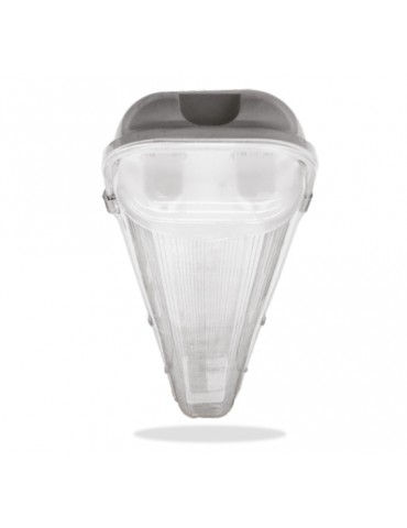 Luminario Sellado LED 18 Watts