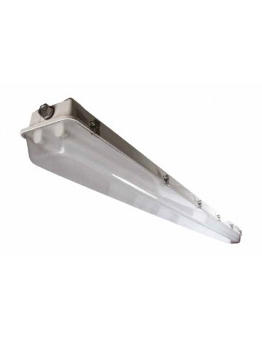 Luminario Sellado LED 2X36w