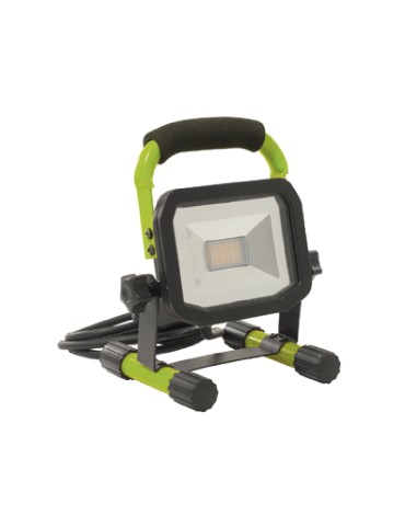 Worklight Recargable 20w