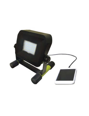WorkLight Recargable 10W
